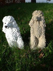 Unique Lawn Garden Statues
