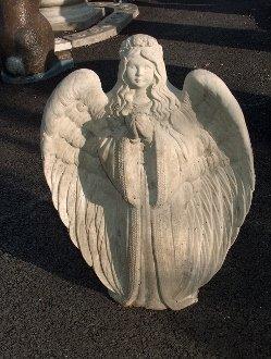 Concrete Religious Statues Unique Lawn Garden Statues